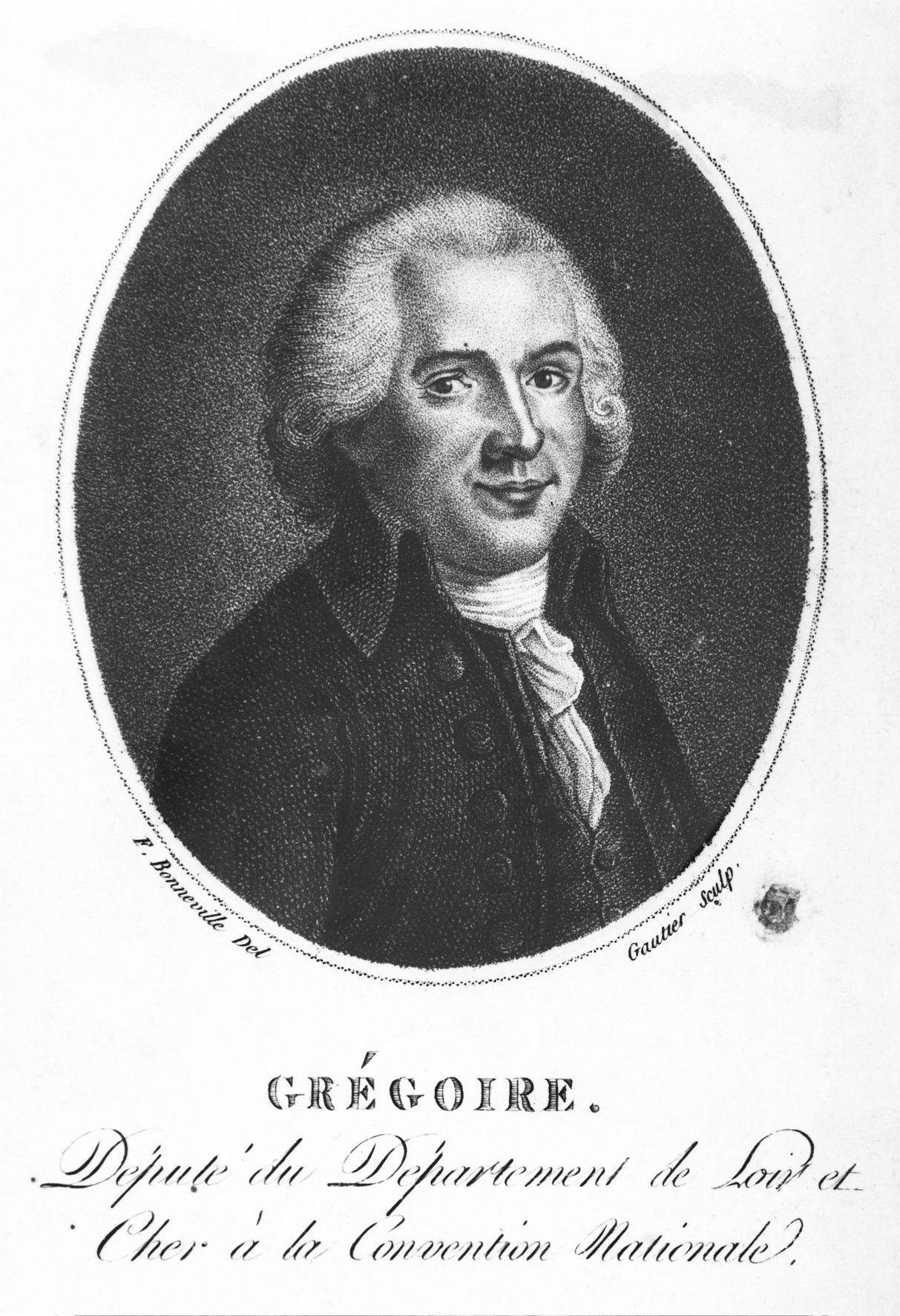 abbé greg